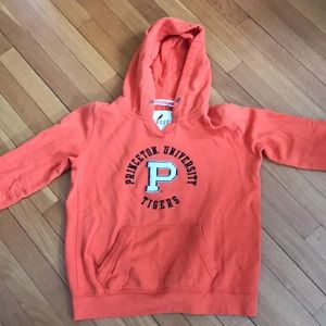 Tops - Princeton University Sweatshirt